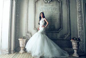 Exclusive Mallorca Wedding Dress
